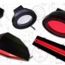 供应机器视觉光源LED背光源LED同轴批发