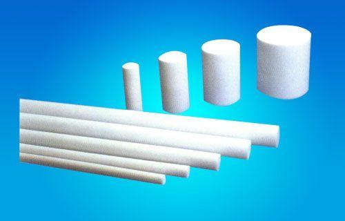 供应扬州聚四氟乙烯棒材生产商,聚四氟乙烯棒材专卖,聚四氟乙烯棒材厂家直销