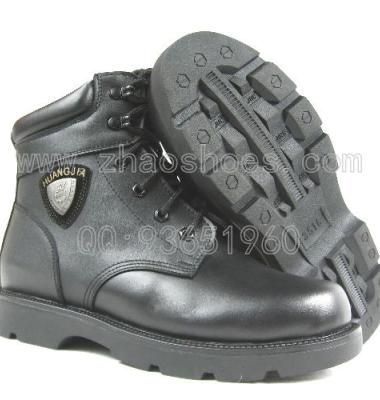 棉皮靴图片/棉皮靴样板图 (2)