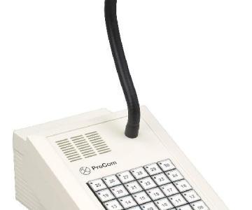 供应有线对讲系统市场价,有线对讲系统出厂价,有线对讲系统批发价 德国原装进口扩音对讲系统图片