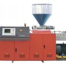 供应上海HDPE高效单螺杆挤出机     首选金纬机械