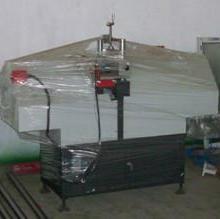 供应塑料型材中梃锯济南塑钢门窗厂家