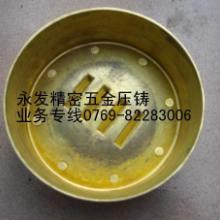 供应压铸铜法兰