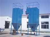 供应DMC-160砂光机除尘器 新款除尘器 砂光机布袋除尘器图片