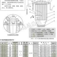 供应xmc脉冲布袋除尘器批发 生产厂家 技术质量有保证