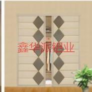 宁波衣柜门铝材图片