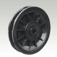 供应山东健身器材配件滑轮,山东健身器材配件价格最低