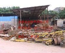 供应成都废铁回收成都废铜回收批发