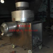 面粉石磨天然石磨面粉设备图片