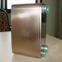 供应给水泵油冷却器热交换器