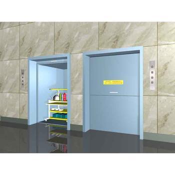 供应胶州观光电梯安装