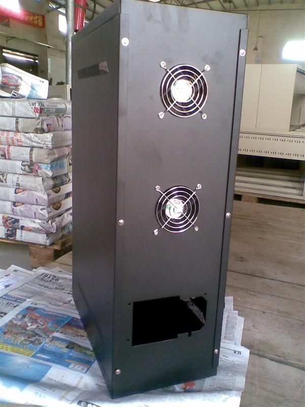 供应拷贝机箱生产图片
