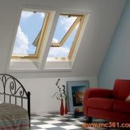 枣庄斜屋顶窗/阁楼天窗/开孔安装图片