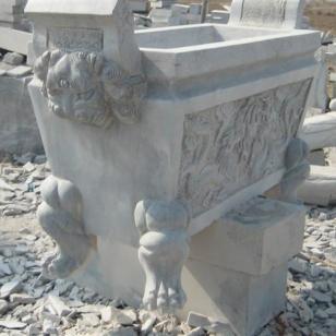 曲阳仿古石雕供应商图片