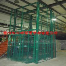 供应双轨双杆链条式导轨升降机供货商