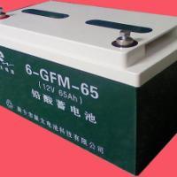 供应12V蓄电池