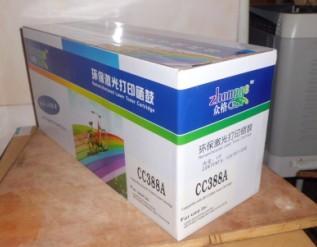 供应hp1007/1008打印机硒鼓众格388A硒鼓