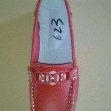 女休闲鞋图片