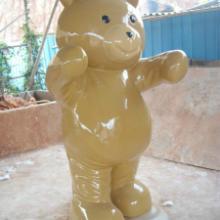 供应卡通熊 玻璃钢维尼熊雕塑生产厂家,卡通熊玻璃钢雕塑维尼熊雕塑 米奇米妮唐老鸭雕塑商场户外可定做,欢迎订购与咨询。图片