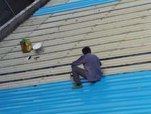 广州防水补漏正规公司?佛山卫生间漏水怎么处理?从化区楼顶渗水。花都阳台滴水处理方案图片