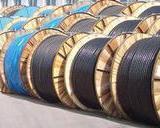 供应无锡市南丰电力电缆公司