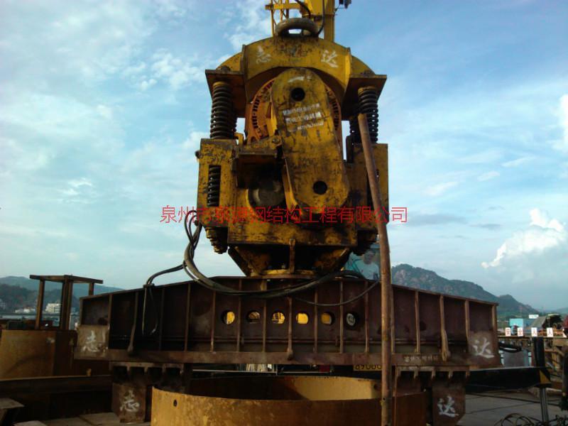 供应钢炉筒施工工艺、福建钢炉筒施工工艺、钢护筒施工工程