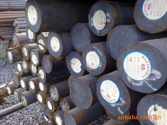 供应新疆乌鲁木齐45#圆钢现货