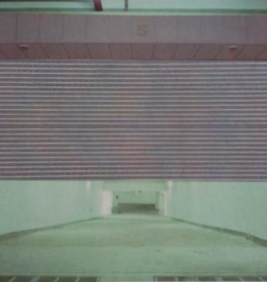 防火卷帘门生产图片/防火卷帘门生产样板图 (2)