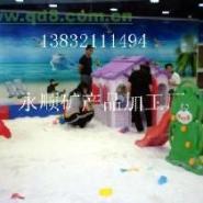 河南儿童娱乐场白沙子图片