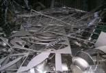 供应江苏昆山工业园304废不锈钢板回收废钨钢废钼丝收购