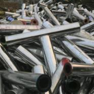 无锡市废316不锈钢板回收收购图片