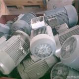 供应江苏常熟市东南开发区废电机回收购电焊机发电机马达回收