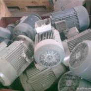 江苏省昆山市千灯镇废电机马达回收图片