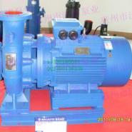 卧式直联空调泵图片