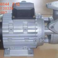 1寸口径导热油泵图片
