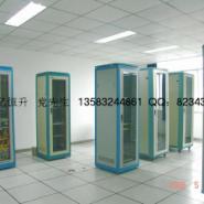 青岛开发区安普网络布线图片