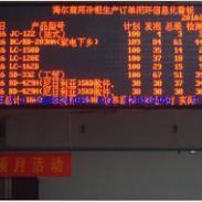 青岛LED显示屏图片
