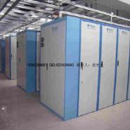 青岛服务器机柜图片