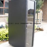 青岛网络机柜图片