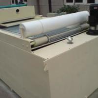 制动器磨床用过滤系统