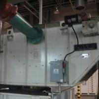 汽车缸体生产线冷却液处理装置