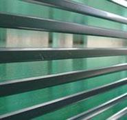 福鑫15mm钢化玻璃天天供应图片