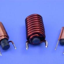 厂家直销 电感器 棒形电感 磁棒电感 插件电感图片