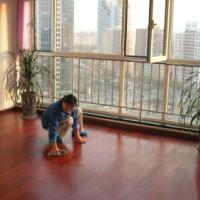 供应青岛木地板维修|青岛木家具翻新补漆+青岛最最专业的修补服务公司