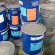 回收过期库存胶印油墨-过期胶印油墨回收