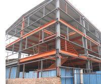 钢结构网架图片/钢结构网架样板图 (1)