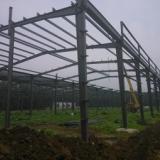 供应河南郑州钢结构网架工程施工