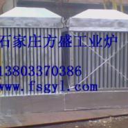 节能工业炉窑耐高温换热器图片