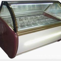 供应豪华冰激凌展示柜 进口冰淇淋展示柜 高档冰激凌展示柜