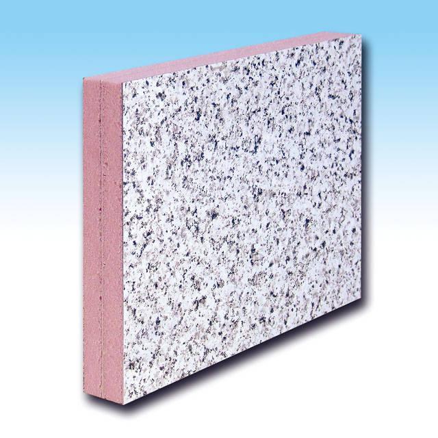 供应外墙保温一体板